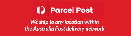 WeedForce parcel post